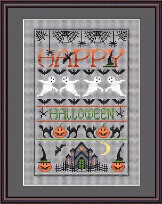 Little Dove Designs ~ Happy Halloween