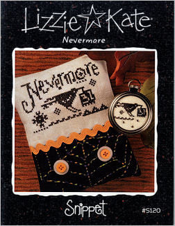 Lizzie Kate Snippets ~ Nevermore
