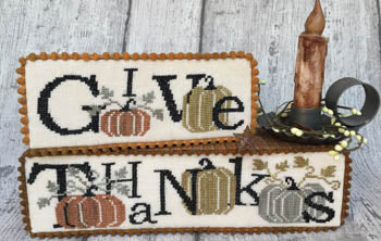 Mani di Donna ~ Sarah J Hale Give Thanks Boxes