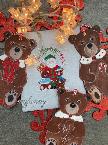 MyFanny (Italy) ~ Santa Collection 8