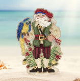 Mill Hill Kits ~  Caribbean Santas