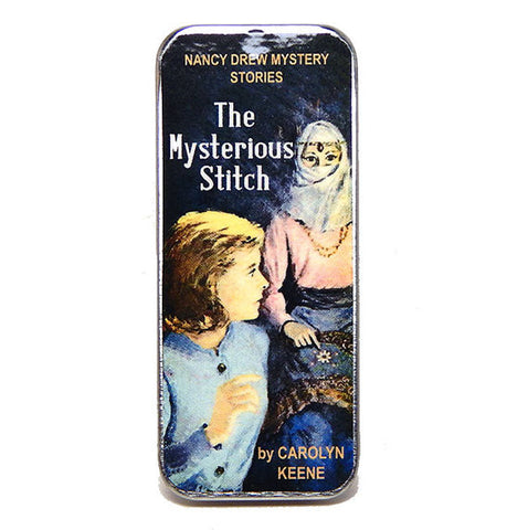 Needle Slide ~ Nancy Drew The Mysterious Stitch