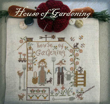 Nikyscreations ~ House of Gardening