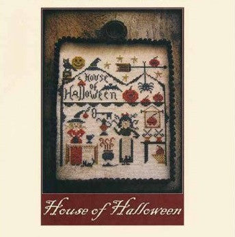 Nikyscreations ~ House of Halloween