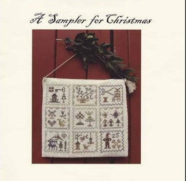 Nikyscreations ~ A Sampler For Christmas