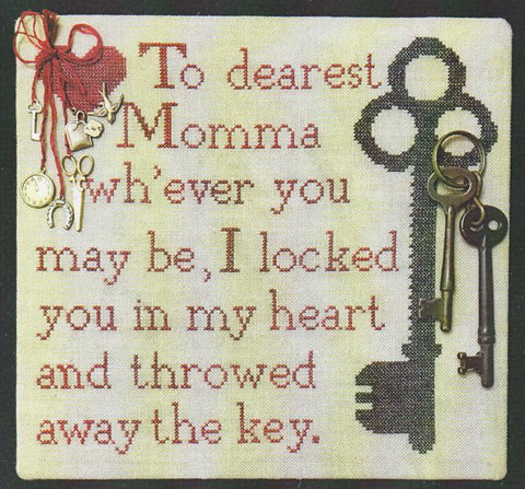 Needlework Press ~ Dearest Momma