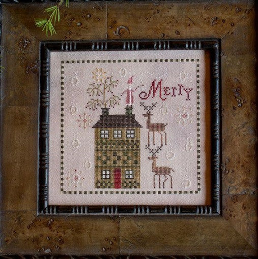 Plum Street Samplers ~ Merry Brew