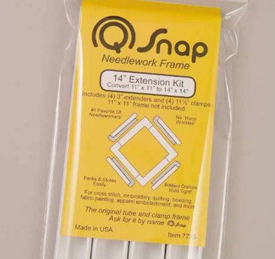 "Q-Snap 14"" Extension Kit"