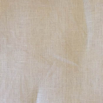 R&R Linen ~ 32ct Irish Creme (various sizes)