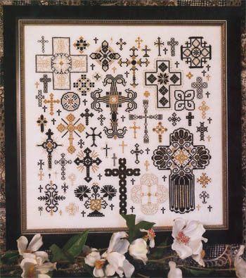 Rosewood Manor ~ Crosses of the Kingdom
