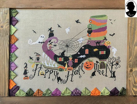 Sara Guermani ~ Happy Halloween