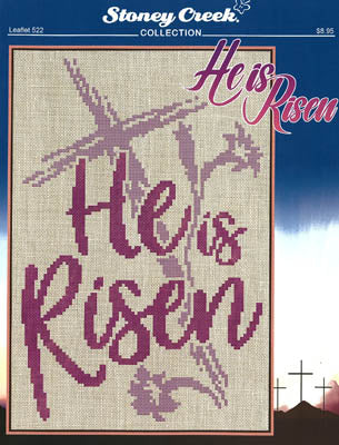 Stoney Creek ~  He Is Risen