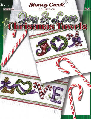 Stoney Creek ~ Joy & Love Christmas