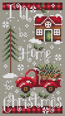 Shannon Christine Designs ~ Home For Christmas