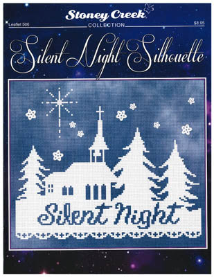 Stoney Creek ~ Silent Night Silhouette