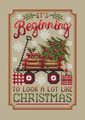 Shannon Christine Designs ~ Looks Like Christmas