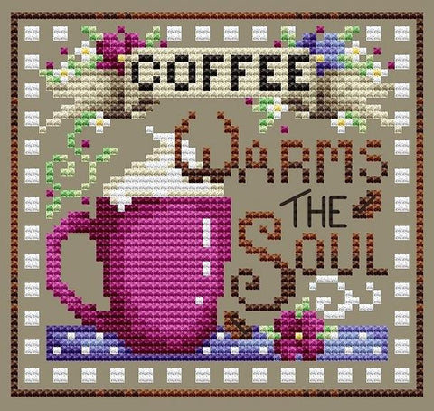 Shannon Christine Designs ~ Coffee Break