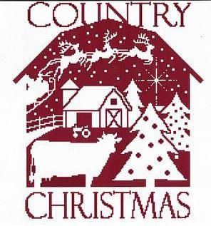 Stoney Creek ~ Country Christmas