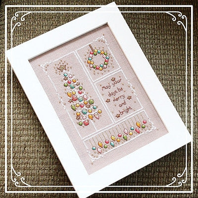Shannon Christine Designs ~ Vintage Merry & Bright