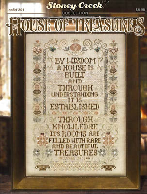 Stoney Creek ~ House of Treasures