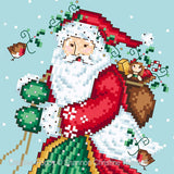 Shannon Christine Designs ~ Jolly Santa
