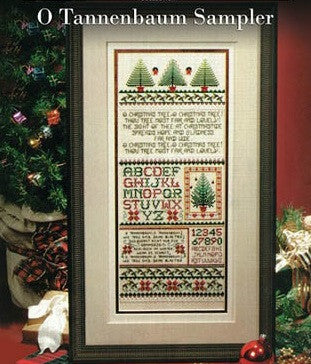 Stoney Creek ~ O Tannenbaum Sampler