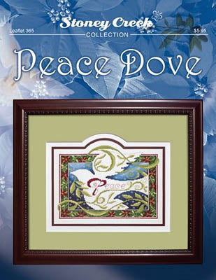 Stoney Creek ~ Peace Dove
