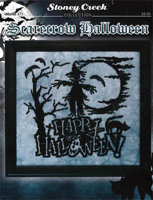 Stoney Creek ~ Scarecrow Halloween