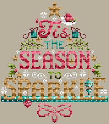 Shannon Christine Designs ~ Season to Sparkle