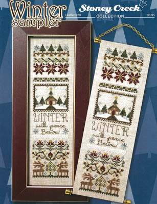 Stoney Creek ~  Winter Sampler