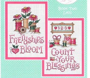 Sue Hillis Designs ~ Blessings & Blooms