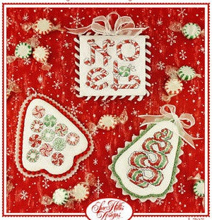 Sue Hillis Designs ~ Christmas Candy
