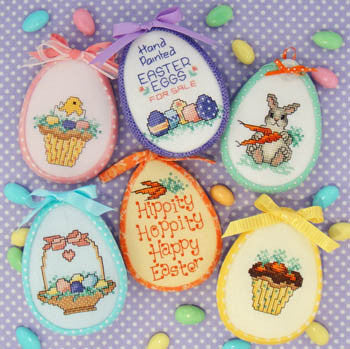 Sue Hillis Designs ~ Hippity Hop  (Oldie but goodie!)