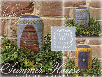 Summer House Stitche Workes ~ Hive
