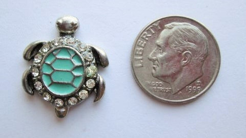 Needle Minder ~ Small Pretty Turtle