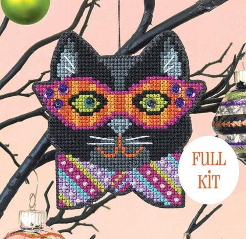 Satsuma Street ~ Mister Cat KIT (gorgeous kit!)