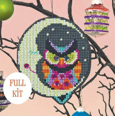 Satsuma Street ~ Night Owl KIT (gorgeous kit!)