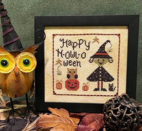 ScissorTail Designs ~ Happy H-Owl-O-Ween