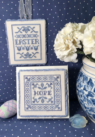 ScissorTail Designs ~ Easter Brings Hope