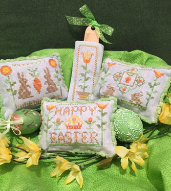 ScissorTail Designs ~ Easter Whimsies