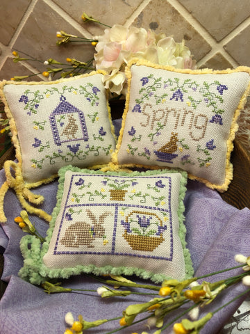 ScissorTail Designs ~ Spring Whimsies