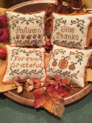 ScissorTail Designs ~ Autumn Whimsies