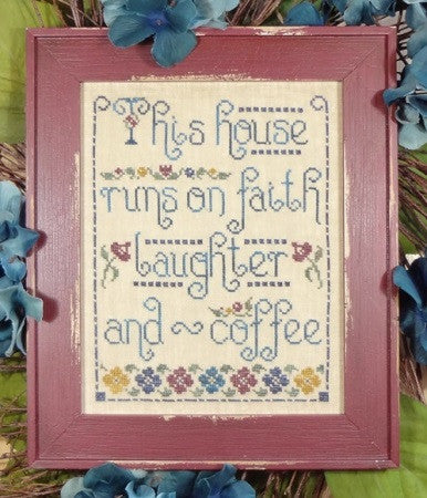 My Big Toe Designs ~ Faith, Laughter & Coffee