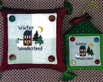 Val's Stuff ~ Winter Wonderland