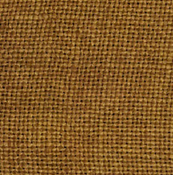 32ct Weeks Dye Works Linen ~ Chestnut ~ Fat 1/4