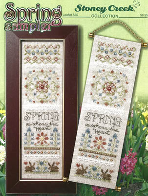 Stoney Creek ~ Spring Sampler