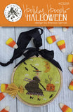 Country Stitches/With Thy Needle & Thread ~ Holiday Hoopla - Halloween