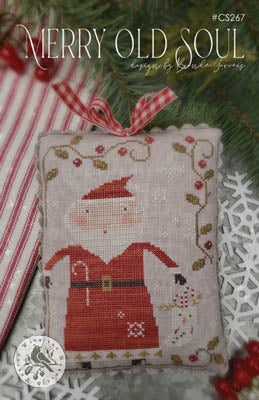 Country Stitches/With Thy Needle & Thread ~ Merry Old Soul