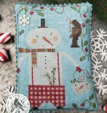 Country Stitches/With Thy Needle & Thread ~ Peppermint Pals