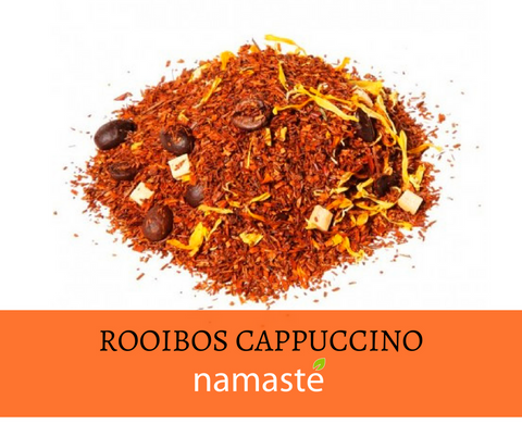 Rooibos Capuccino